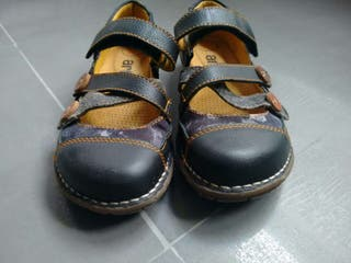 Zapatos ART mujer talla 37