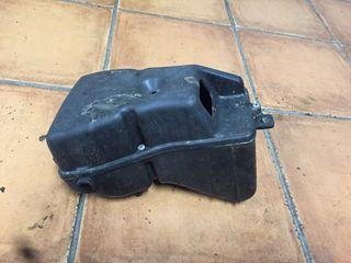caja del filtro yamaha tzr 50cc de 2007
