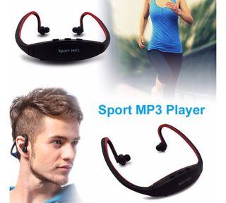 MP3 Para Hacer Deporte