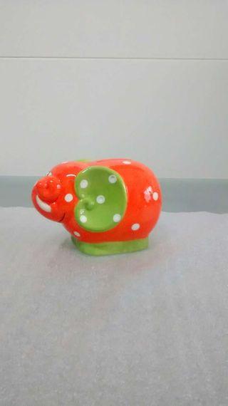 Hucha elefante niño NUEVA