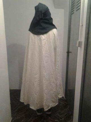 traje de nazareno