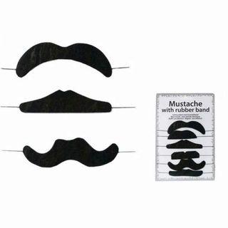 Bigotes mustaches nuevo