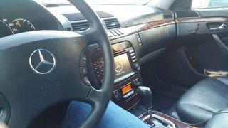 Mercedes s320 automatico
