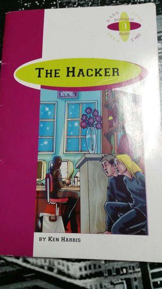 Libro de ingles The Hacker