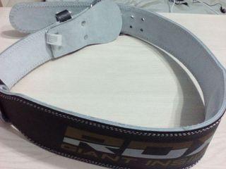 cinturon de pesas
