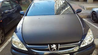 Peugeot 607 2.2 hdi 136cv