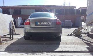 Audia A4 quattro 1.8 T