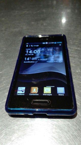 LG I5