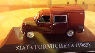 Siata Formicheta (1963) Altaya