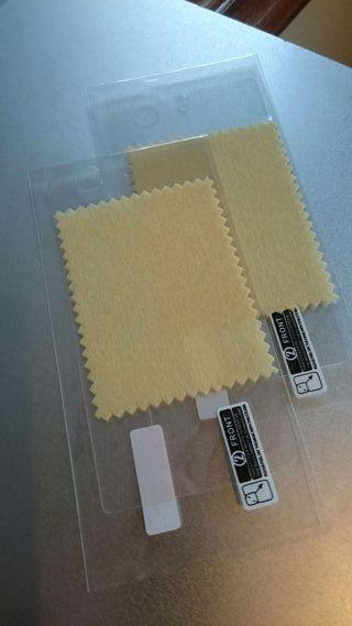 REGALO lámina protección para Z3 Compact