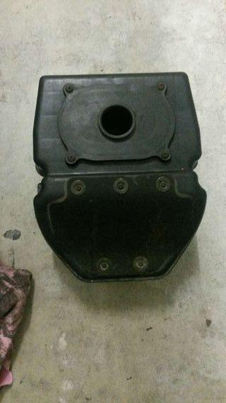 Caja y filtro de aire hyosung gtr