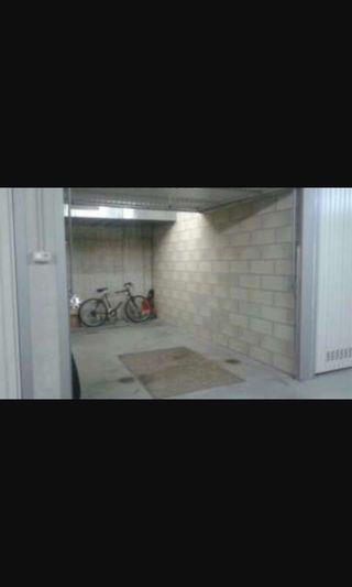 Se vende garaje