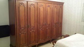 Dormitorio clasico completo