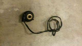 Cuentakilómetros rueda hyosung
