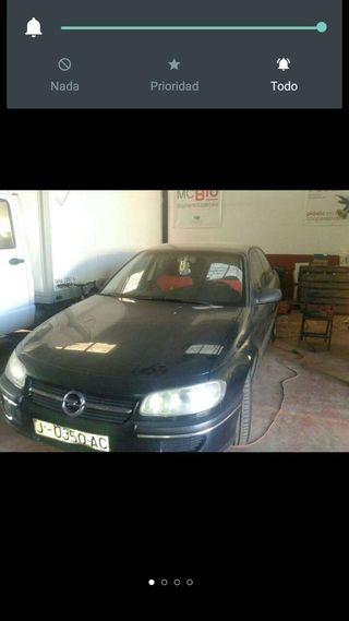 Opel omega 2.0 gasolina
