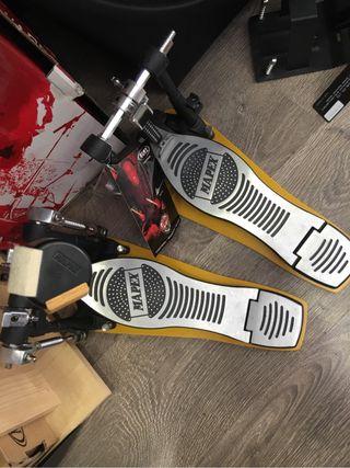 Mapex P980A Doble Pedal