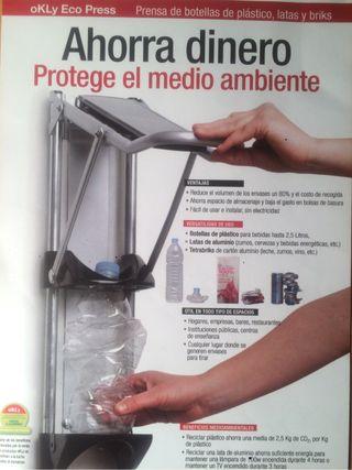 Eco Prensa Okly