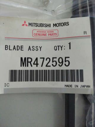Limpiaparabrisas Mitsubishi Space Wagon 2.4GDI