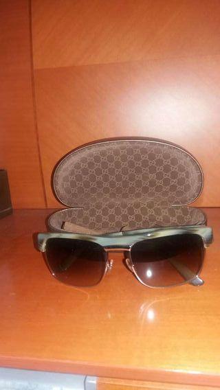 Gafas de sol Gucci originales