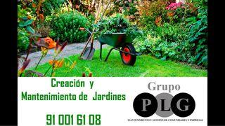 Mantenimento De Jardines