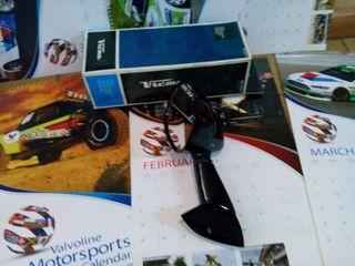 ESPEJO IZQUIERDO SUZUKI GSX750 F