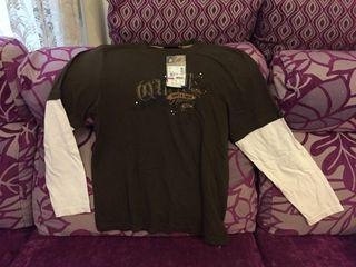 Camiseta O'neill Manga Larga