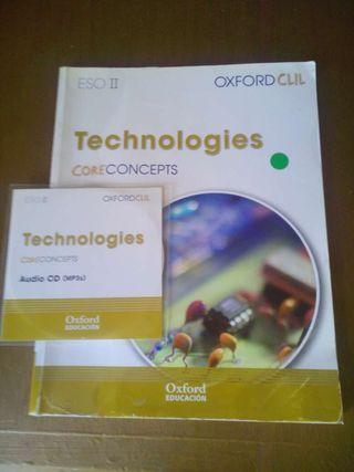 Technologies core concepts eso ii oxford clil