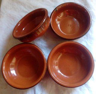 Vol de ceramica