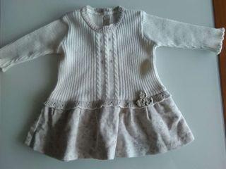 Vestido Mayoral talla 0-1