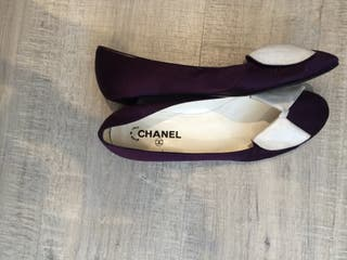Chanel Bailarinas
