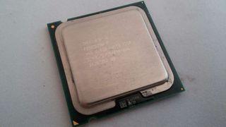 Procesador CPU Intel Pentium 3.4Ghz 775