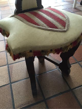 Cadira Vintage