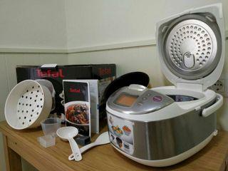 Robot de cocina inteligente NUEVO