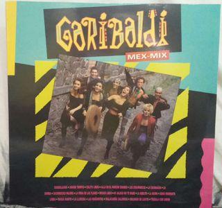 Disco de Vinilo Garibaldi