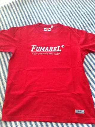 Camiseta Fumarel Niño