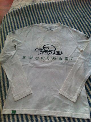 Camiseta El Niño