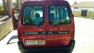 Citroën berlingo 1900 diesel