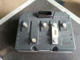 Controlador eléctrico sevcom