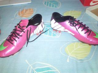 Nike mercurial vapor 9 futbol 11