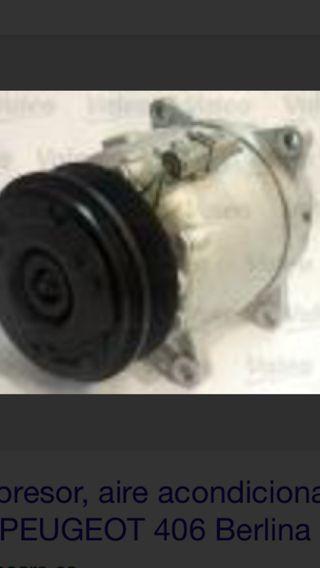 Compresor Aire Opel