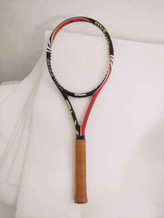 raqueta de tenis WilsonBLXSix OneTour
