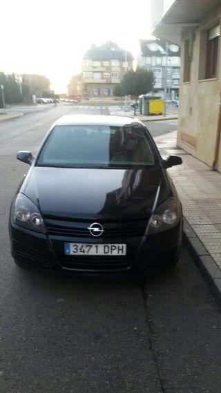 Opel astra 1.9 cdti 120cv
