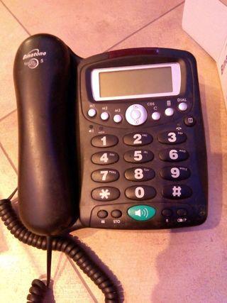 Telefono sobremesa Binatone