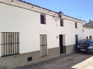 Casa En Hinojales