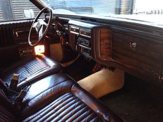 Cadillac Limousine En Venta
