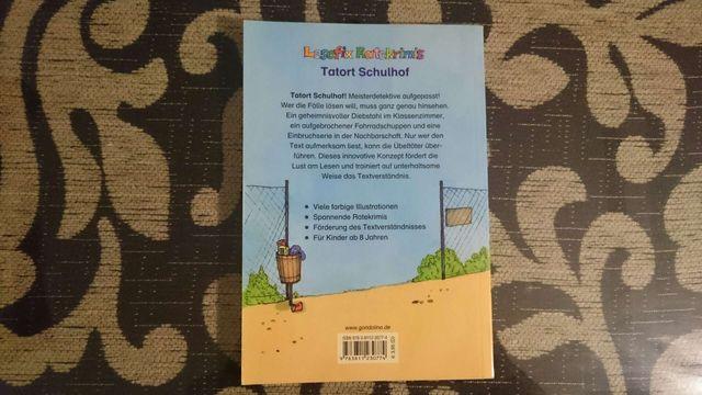 Libro para aprender alemán