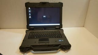 Dell Latitude XFR e6420 Blindado - Intel Core i7