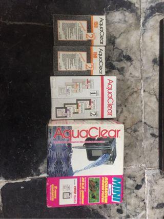 Filtro Aqua Clear