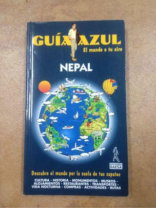 Guia azul Nepal