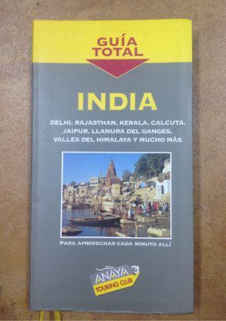 Guia Total India
